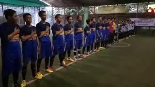 Rsup Fatmawati Futsal