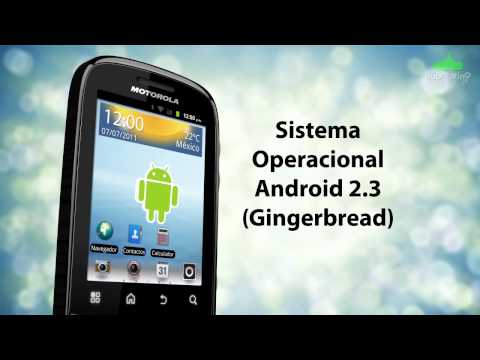 Smartphone Motorola Spice Key XT316   Submarino.com.br