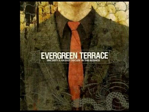 Evergreen Terrace - Tonight Is The Night We Ride