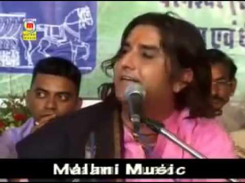 Indra Raja Mahri Arji Sambhalo | Prakash Mali Live Bhajan 2013 | Baba Ramdev | Prakash Mali video