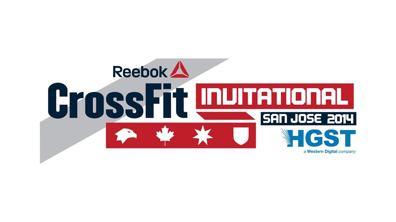 2013 CrossFit Games  Men Final Heat 3  YouTube