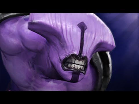 Faceless Void DOTA 2 Intro Guide