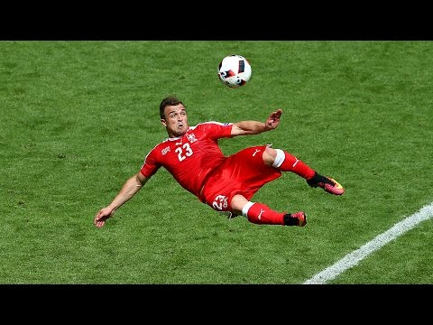 TOP 10 - EURO 2016 Goals | HD