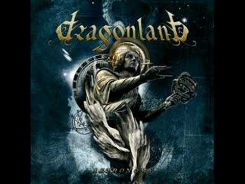 Dragonland - Too Late For Sorrow