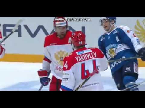Хоккей Россия Финляндия 19 12 2015 !!!Русские медведи!!!! 8 1
