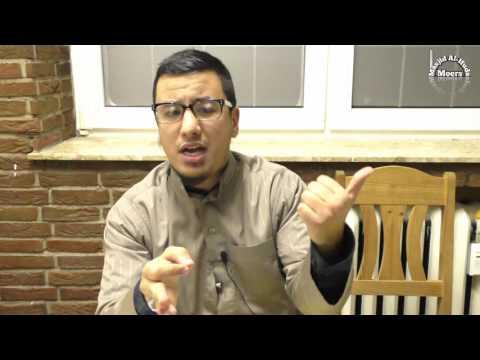 Abu Rumaisa - Das Erste in der Erziehung