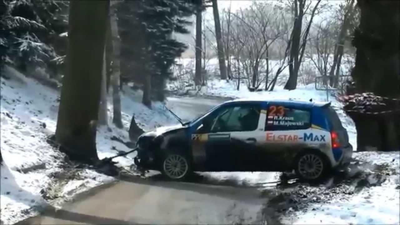 Rally Car Racing Crashes Rally Racing Crashes 2014