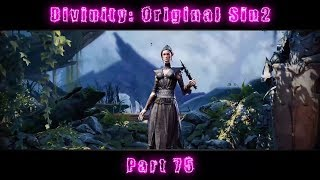 Let's play Divinity: Original Sin 2 Definitive Edition (Tactician Difficulty) - Part 75