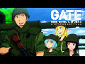 "[Full Cover] GATE 2nd Season Ending ""Itsu datte Communication"" feat. GUMI"