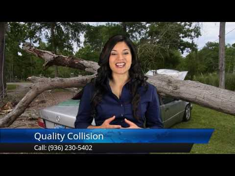Quality Collision Conroe Great5 Star Review by Tori K.