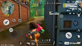 GAMER GIRL | Rules of Survival LIVE | DAY 13