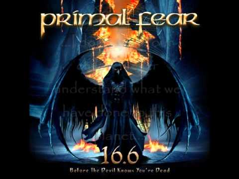 Primal Fear - 5.0-Torn