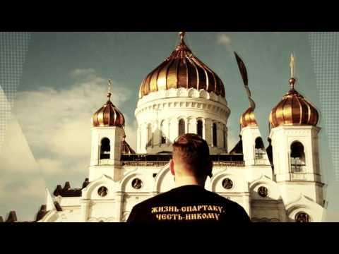 FEDUK - «B6 United» (Спартак Москва).