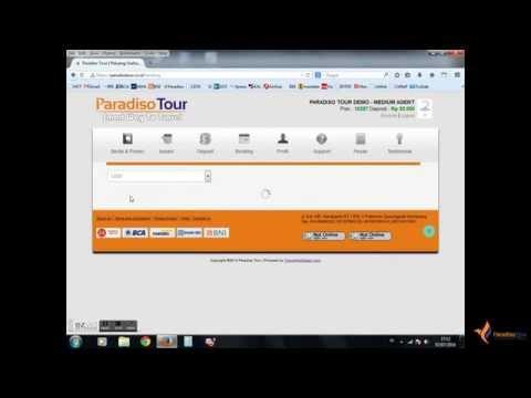Cara Booking Tiket Pesawat