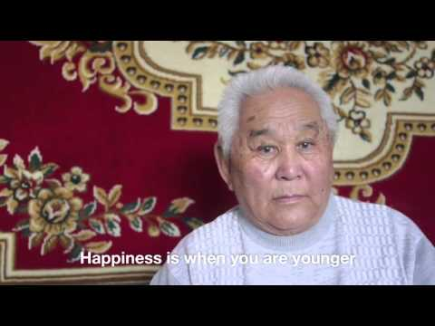 5th place winner: What is Happiness in Mongolia? -Mongolia PCV Marcus Keely