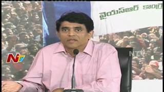 Buggana Rajendranath Reddy Comments on CM Chandrababu over PM Modi Appointment