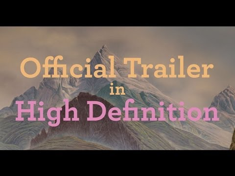 Grand Budapest Hotel official trailer