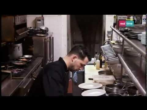 CUCINE DA INCUBO USA – STAGIONE 2 – TROBIANO'S – ITALIANO COMPLETO