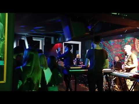 Elefánt - Madarak LIVE @ Győr, Dongó Klub