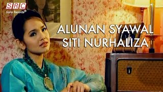Siti Nurhaliza - Alunan Syawal (Official Lyric Video) (Best Audio Quality)
