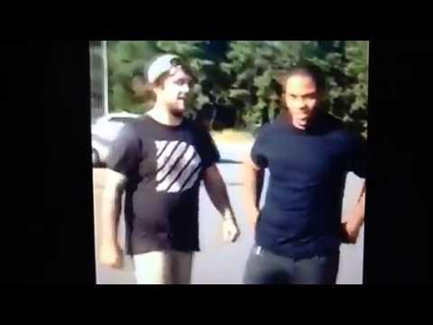 Worldstarhiphop- He got knock out !