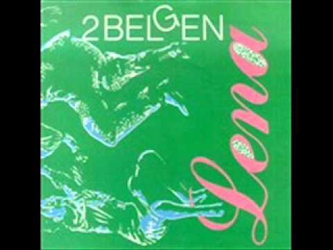 2 BELGEN - Lena (1985)