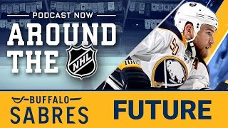 Buffalo Sabres Firing Tim Murray/Dan Bylsma Reaction - Around The NHL Ep.4