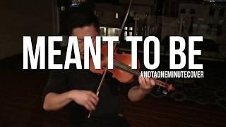 Download Lagu Bebe Rexha - Meant to Be (feat. Florida Georgia Line) [Full Remix] Gratis STAFABAND