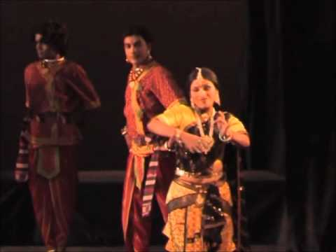 Krishna Leela Part 3 Putna Wadh video