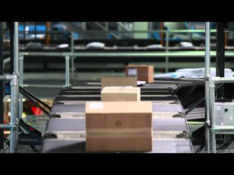 Australia Post and StarTrack: An unrivalled parcels, freight and logistics network