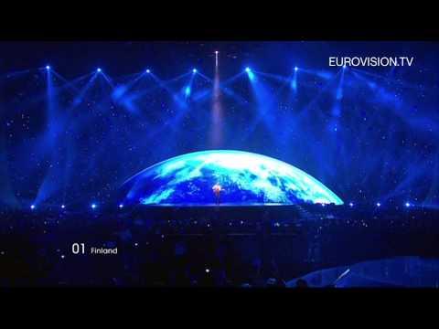 Paradise Oskar - Da Da Dam (Finland) - Live - 2011 Eurovision Song Contest Final