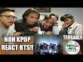 BTS - DNA AMA PERFORMANCE LIVE REACTION ( SEJARAH BARU PER KPOPAN!! )