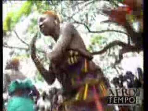 Afrotempo.tv - Les Tueses du Mapouka - Ahou