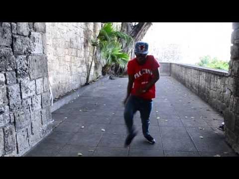 Los Vengadores/Gastando Suela (Dembow 2014)