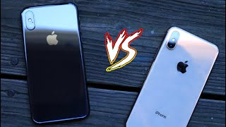 iPhone Xs Vs iPhone X | interesting  Results!