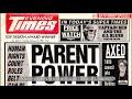Телесные наказания в школе: как двое родителей решили изменить ситуацию