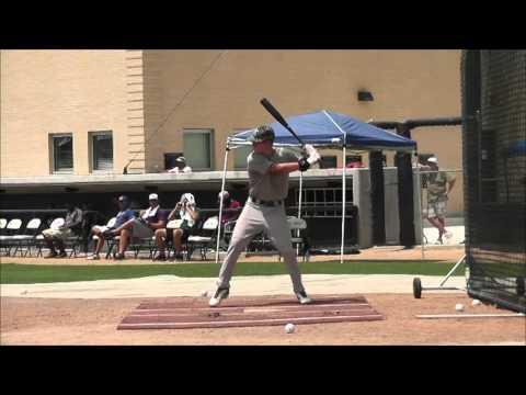 Hunter Phillips - 2014 Summer Skills Video