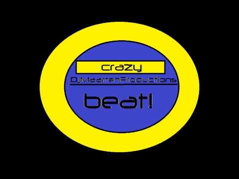 Dj-Maarten - Crazy