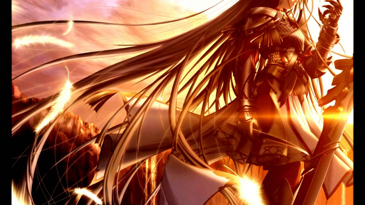 Nightcore - Through the Fire and Flames (An Actual Remix ...