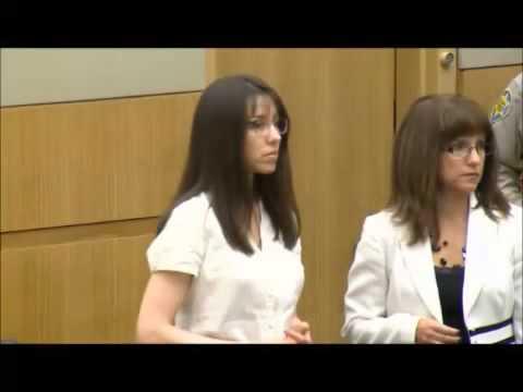 Jodi Aris Trial : Day 1 : Opening Arguments (No Sidebars)