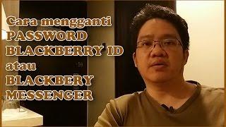 download lagu Technowit: How To Change Blackberry Id/blackberry Messenger Password gratis