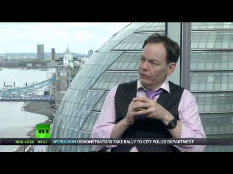 Keiser Report: Ugly Face Behind US Economy (E640)