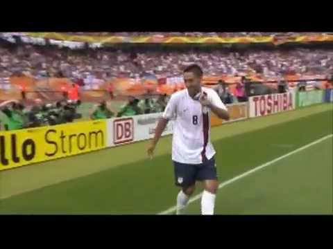 K'naan Wavin' Flag Fifa World Cup 2010 video