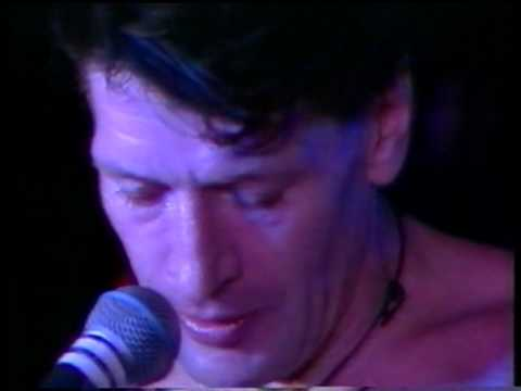 "Herman brood & his wild Romance:""Knocking on heavens door""(live Köln dec.1991)"