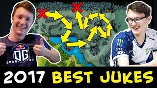 2017 BEST JUKES — Dota 2