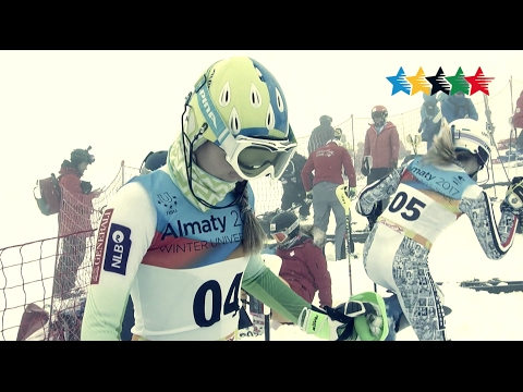 Images of the Day 3 - 28th Winter Universiade 2017, Almaty, Kazakhstan