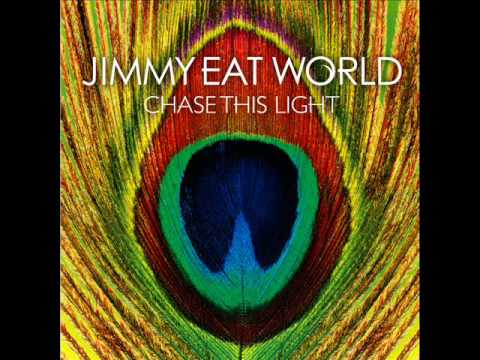Jimmy Eat World - Chase This Light