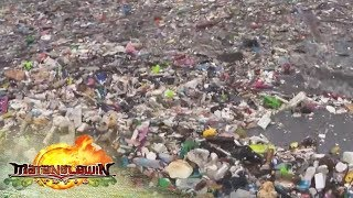 Matanglawin: Philippines' growing problem with plastic