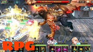 Top 5 RPG Games For Android/ios 2019
