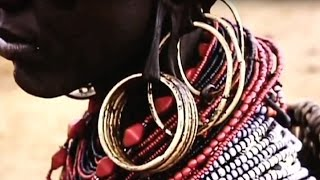 Pokot Women and Fashion
